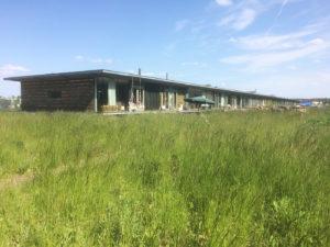 Oosterwold Almere project by Bureau SLA